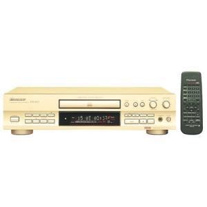 Pioneer CD‐R/RWレコーダー PDR-D50 furatto