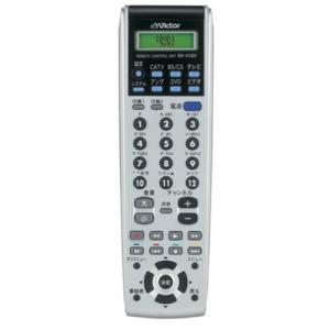 (中古品)JVCケンウッド ビクター シアター用リモコン RM-A1500|furatto