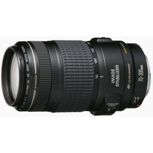 Canon 望遠ズームレンズ EF70-300mm F4-5.6 IS USM フルサイズ対応 furatto