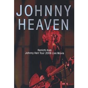 【中古品】 Johnny Heaven -Johnny Hell Tour DVD-【通常盤】  【...
