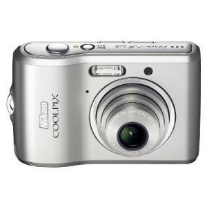 Nikon デジタルカメラ COOLPIX (クールピクス) L16 シルバー COOLPIXL16 furatto