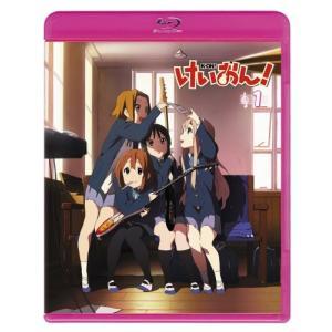 けいおん! 1 (初回限定生産) [Blu-ray]|furatto