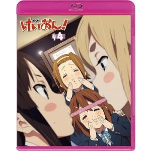 けいおん! 4 (初回限定生産) [Blu-ray]|furatto