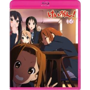 けいおん! 6 (初回限定生産) [Blu-ray]|furatto