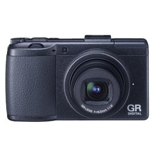 RICOH デジタルカメラ GR DIGITAL III GRDIGITAL3 furatto
