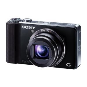 【中古品】 ソニー SONY デジタルカメラ Cybershot HX9V 1620万画素CMOS ...