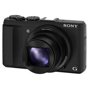 SONY デジタルカメラ Cyber-shot HX50V 2040万画素 光学30倍 ブラック DSC- furatto