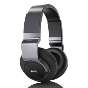 AKG K845BT Bluetoothヘッドホン 密閉型 ブラック K845BTBLK 【国内正規...