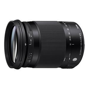 (中古品) SIGMA 高倍率ズームレンズ Contemporary 18-300mm F3.5-6...