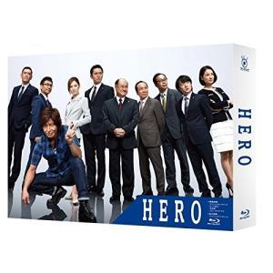 (中古品) HERO Blu-ray BOX (2014年7月放送)  【メーカー名】 ポニーキャニ...