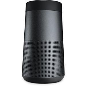 (中古品) Bose SoundLink Revolve Bluetooth speaker ポータ...