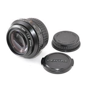ペンタックス smc PENTAX SOFT 85mm F2.2 furatto