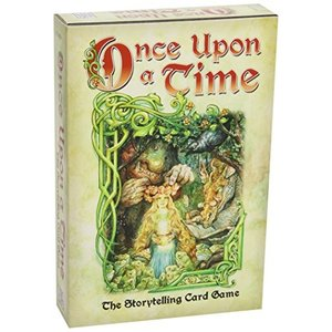 Once Upon a Time 3rd Edition Board Game(未使用品)|furatto
