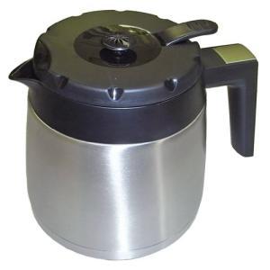 (未使用品) Kalita ステンレス製ポットタイプ コーヒーメーカー 10杯用 EC-103 P ...