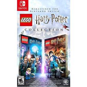 (未使用品) LEGO Harry Potter Collection (輸入版:北米) - Swi...