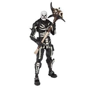 (未使用品) Fortnite Skull Trooper フォルミットスカルトルーパーアクションフ...