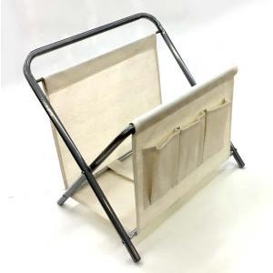 ラック マガジン&リモコンラック 折りたたみ式(メーカー処分品 簡易梱包)おすすめ|fureaigift