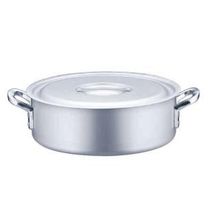 アルミニウム 外輪鍋 目盛付(アルマイト加工)AST-M2 商品No(5-0029-0301)内寸21cm fureaigift