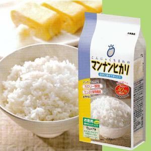 マンナンヒカリ大塚食品(75g×7 )(10袋以上で送料無料)|fureaigift