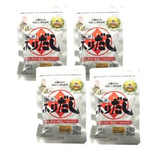 だし だしパック まるさん ふりだし 5包入4セット 簡単 便利 お出汁 国産 ポイント消化の商品画像|ナビ