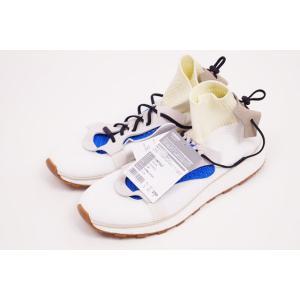 未使用 adidas アディダス AW RUN ALEXANDER WANG アレキサンダーワン CM7827 29cm 白 スニーカー 【中古】 furisuta