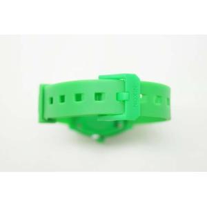 NIXON 腕時計 A425 330 SMALL TIME TELLER P スモールタイムテラー GREEN 新品 正規品|furisuta|04