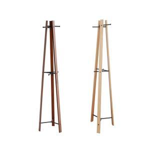 アンセム ナチュラル ハンガー ハンガーラック ANM-2553NA|furniture-direct