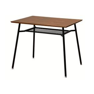 アンセム ナチュラル ダイニングテーブル 一人暮らしに シンプル ant-2831br|furniture-direct