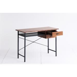 アンセム デスク desk anthem デスク ANT-2840BR|furniture-direct