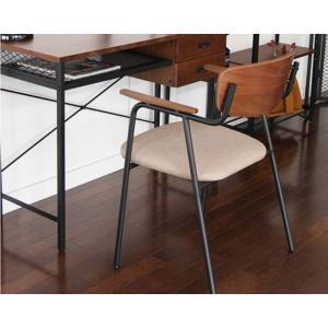 アンセム ダイニングチェア 肘つき椅子 使いやすい椅子 完成品 1脚入り |furniture-direct