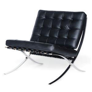 バルセロナチェア ミース・ファン・デル・ローエデザイン|furniture-direct
