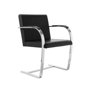 ブルーノチェア   カンチレバーチェア ミース・ファン・デル・ローエデザイン|furniture-direct