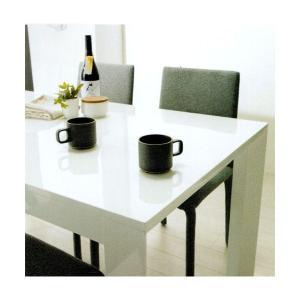 ダイニングテーブル チェリー つやつやテーブル 幅140×80cm つやつやのダイニングテーブルW140×D80×H70mm|furniture-direct