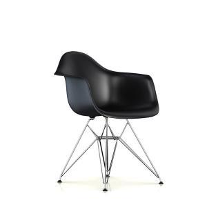 イームズ シェルアームチェア 脚トリバレントクローム  Shell-Armchair-DAR ハーマンミラー正規品|furniture-direct