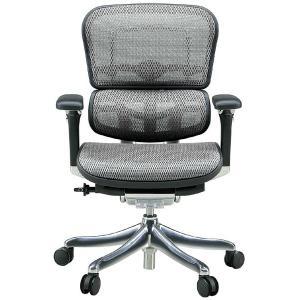 エルゴヒューマンプロ ハイブリッド ローバック  EHP-LAM|furniture-direct