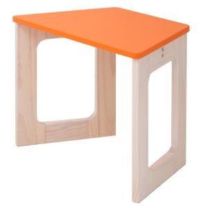 机 e-ko キッズミニデスク EKT-00047|furniture-direct