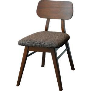エモ ダイニングチェア ハの字の脚 emo カントリー風の素朴な椅子 furniture-direct
