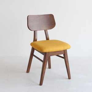 エモ ダイニングチェア emo カントリー風の素朴な椅子 ハの字 脚 新エモ emc-3059|furniture-direct