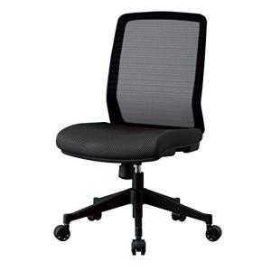 オフィスチェア メッシュチェア JG4 SERIES スタイリッシュデザイン 肘なし|furniture-direct