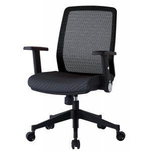 オフィスチェア メッシュチェア JG4 SERIES スタイリッシュデザイン 肘あり|furniture-direct