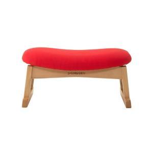 かに座 PLUS 座椅子用スツール|furniture-direct