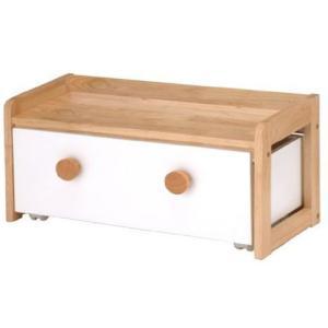 ネイキッズ KDT-2402NA キッズ キッズ BOXテーブル|furniture-direct
