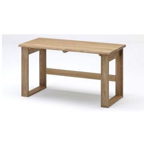 古彩 デスク 幅130cm 奥行き45cm 学習デスク パソコンデスク オイル塗装 木目が綺麗 天然木|furniture-direct