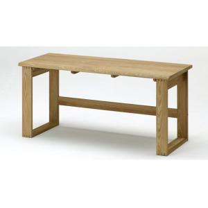 古彩 デスク 幅150cm 奥行き60cm 学習デスク パソコンデスク オイル塗装 木目が綺麗 天然木|furniture-direct