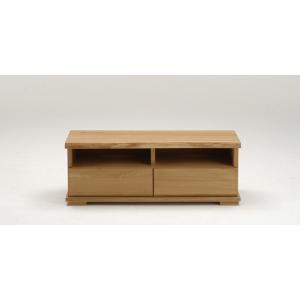 古彩 テレビ台 120cm オイル塗装 木目が綺麗 天然木|furniture-direct