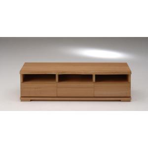 古彩 テレビ台 150cm オイル塗装 木目が綺麗 天然木|furniture-direct