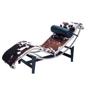 LC4 シェーズロング ポニー毛皮 ル・コルビュジエ デザイン 中国製|furniture-direct