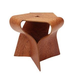 マッシュルームチェア クス玉 s-7297ks|furniture-direct