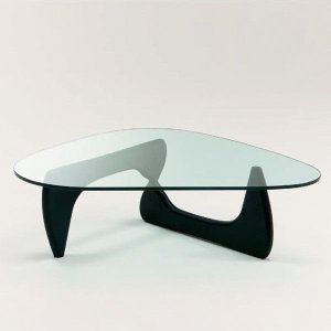 コーヒーテーブル ガラステーブル ノグチコーヒーテーブル イサム・ノグチ |furniture-direct
