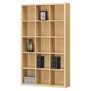 ラック セパルテック 収納棚 シェルフ SEP-1911 A4ファイル収納可能 A4ファイルBOX|furniture-direct